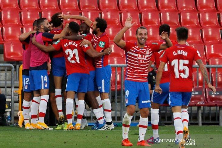 Granada dan  Rangers masuk ke putaran ketiga kualifikasi Europa