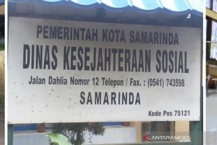 Kantor Dinsos Samarinda tutup sementara antisipasi COVID-19