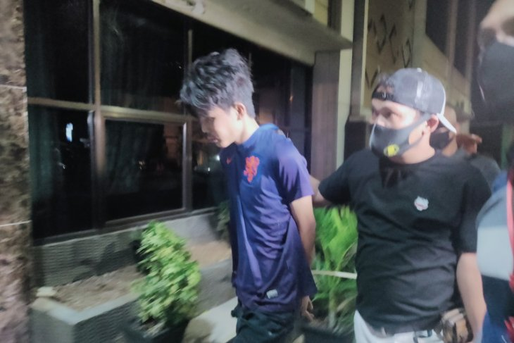 Polisi dalami kasus penusukan Syekh Ali Jaber
