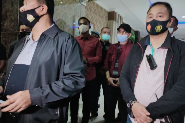 Mental health test run on Sheikh Ali Jaber's attacker: police