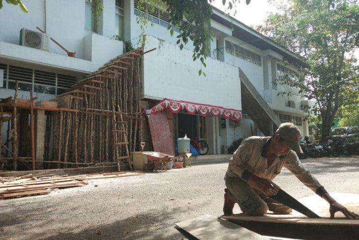 Depo Arsip Kalsel penuhi standarisasi gedung arsip