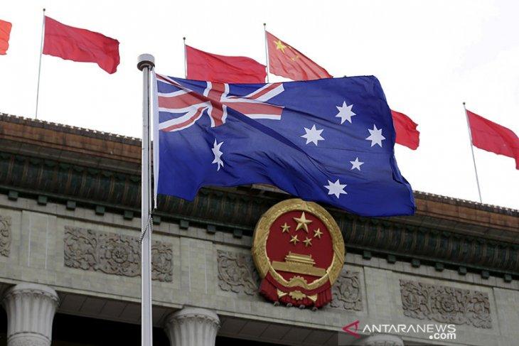 China hentikan pabriknya beli bahan baku kapas dari dari Australia