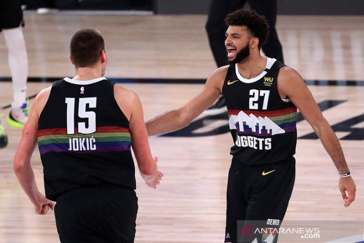 Nuggets membekuk Clippers 111-98, paksakan gim ketujuh semifinal Barat