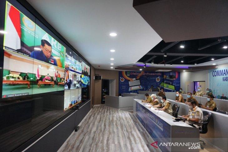 Kabupaten Bekasi sepakati terapkan PSBM