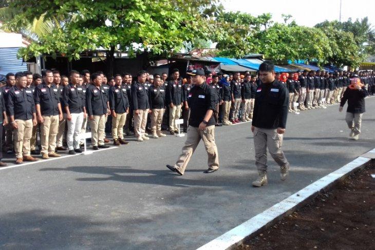 Bawaslu luncurkan kampung kaliber di Kota Ternate menuju pilkada bermartabat
