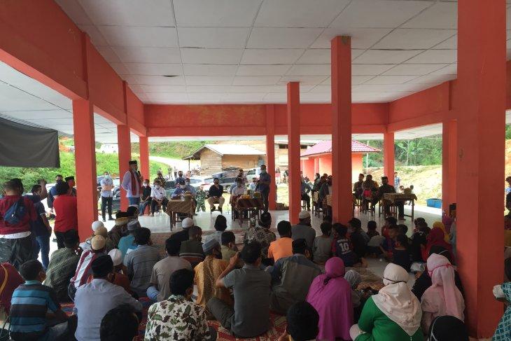Bupati: Proyek tahun jamak majukan pedalaman Aceh
