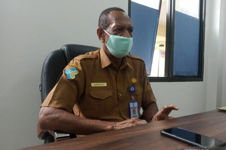 Kasus COVID-19 Papua Barat naik tajam dua hari terakhir