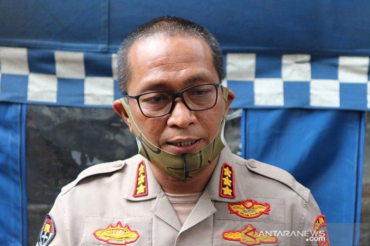 Polisi kejar pelaku mutilasi di Apartemen Kalibata