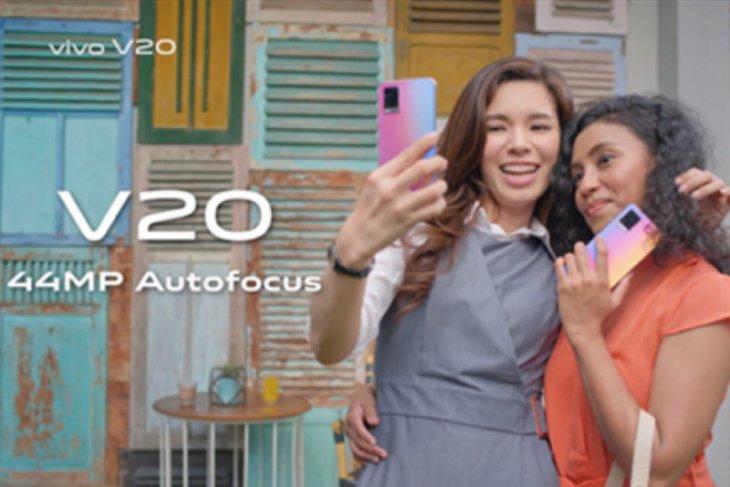 Vivo akan hadirkan V20 dan V20 SE di Indonesia