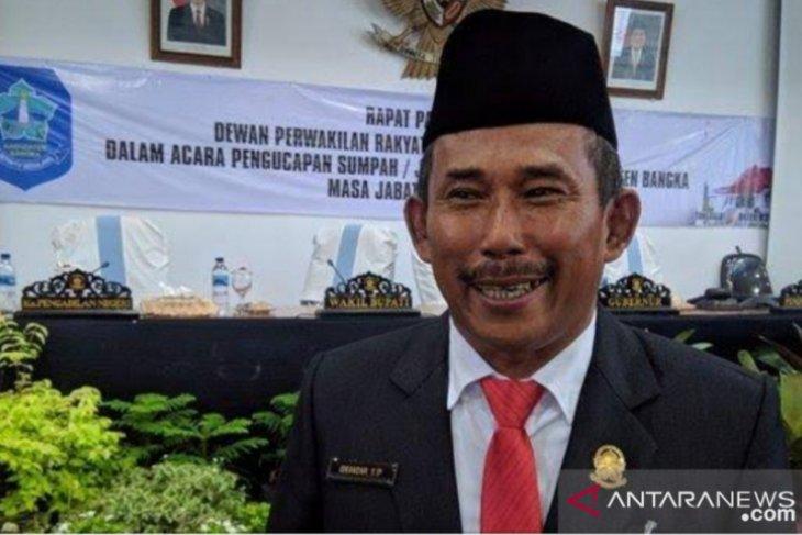 Ketua DPRD Bangka berharap BLT mampu bantu kebutuhan warga