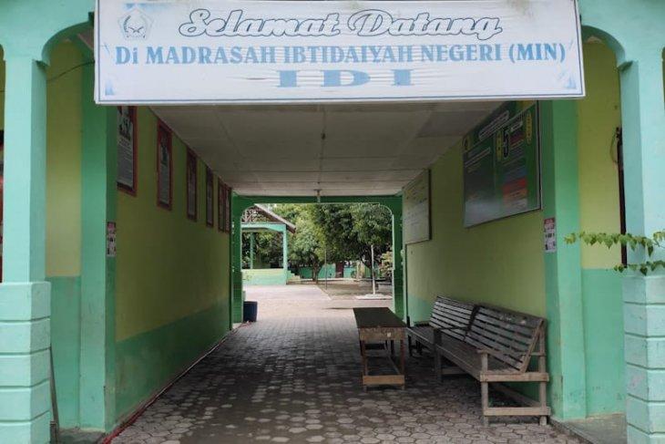 Madrasah di tujuh Kecamatan di Aceh Timur ikut kembali belajar daring
