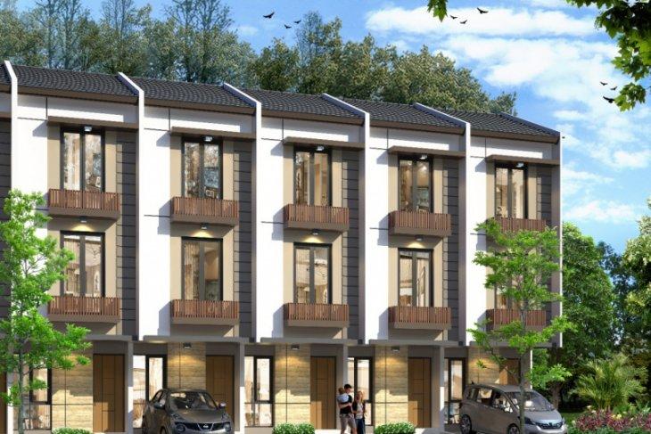 Duta Indah Residence kembangkan rumah tinggal di Kota Tangerang