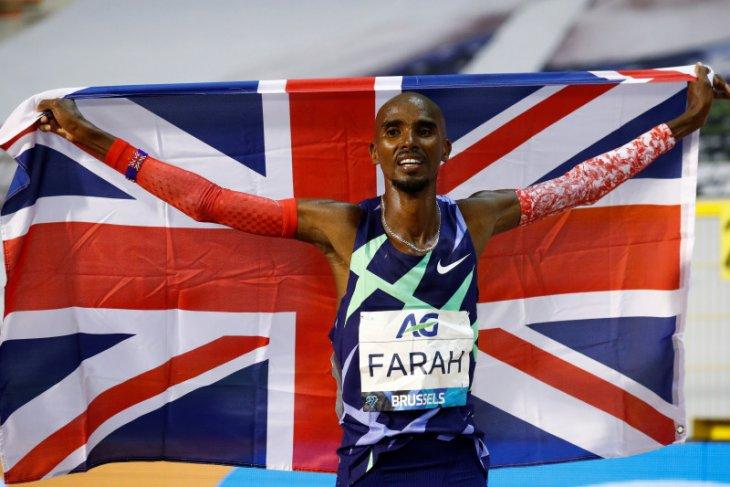 Juara Olimpiade hanya akan ikuti lomba 10.000 meter