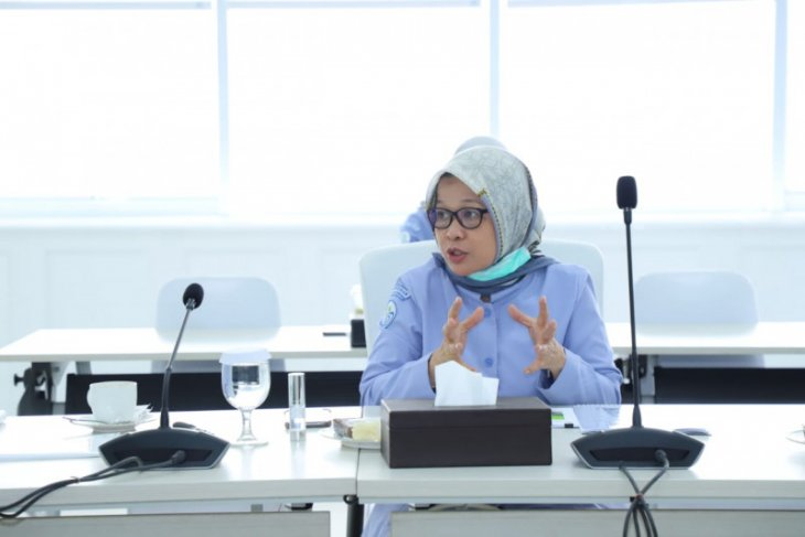 Cegah penyakit udang, KKP mengembangkan laboratorium internasional