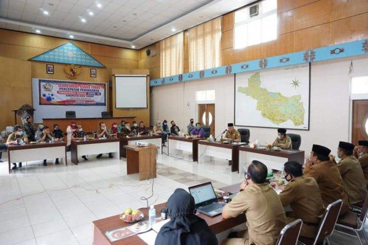 Studi banding ke Aceh Tengah, Pemkab Langkat tiru enam item ini