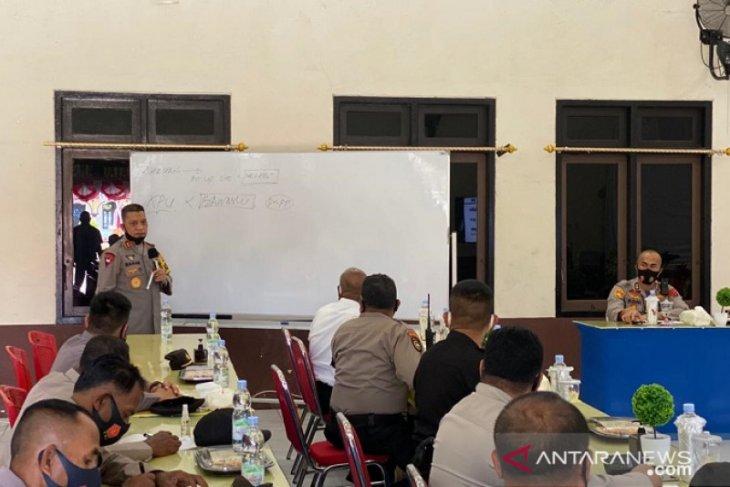 Kapolda Maluku Intelijen harus jeli lihat situasi
