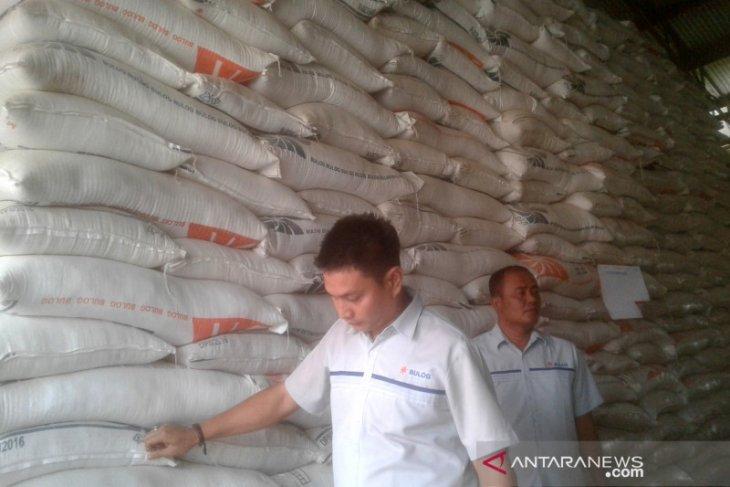 Bulog Rejang Lebong serap 2.700 ton beras petani