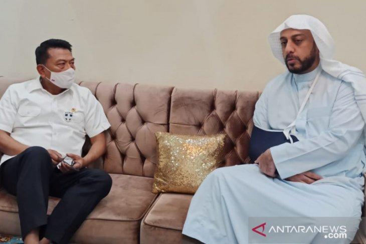 Moeldoko: Kasus penyerangan Syekh Ali Jaber diusut tuntas