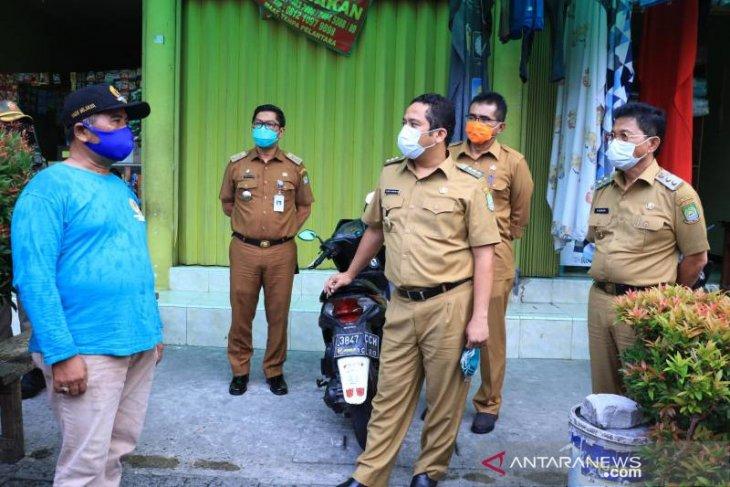 Wali Kota: 2,3 persen warga Kota Tangerang terpapar COVID-19
