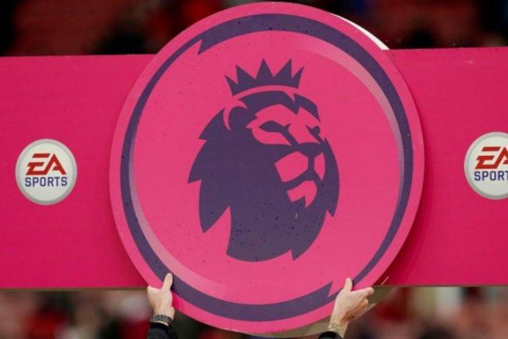 Liga Premier Inggris umumkan temuan baru 10 kasus positif COVID-19