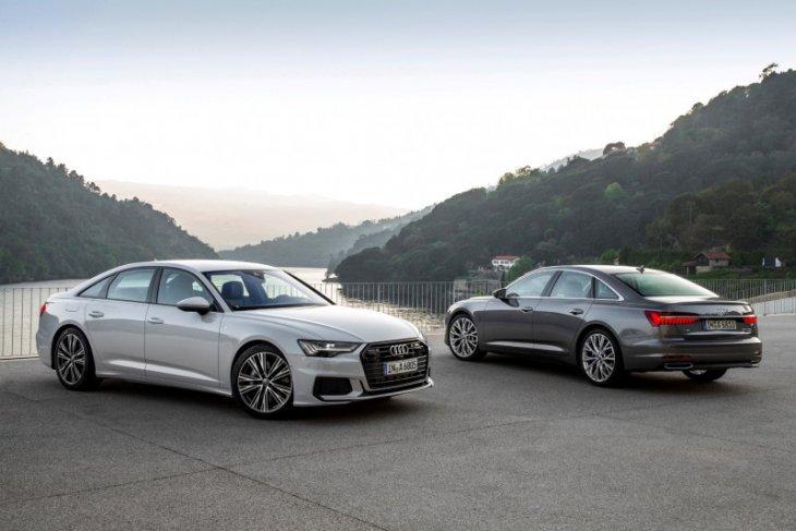 All-New Audi A6 di Indonesia, dibanderol Rp1.950 miliar