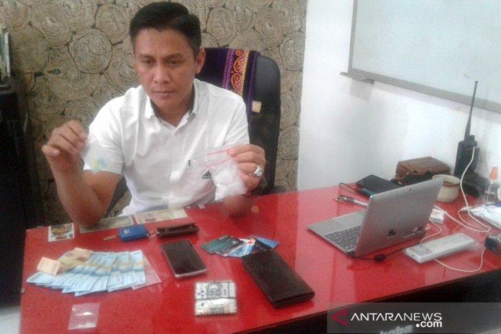 Polres Rejang Lebong tangkap toke sayur merangkap pengedar narkoba