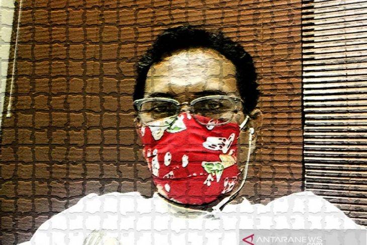 Pakai masker atau bayar denda