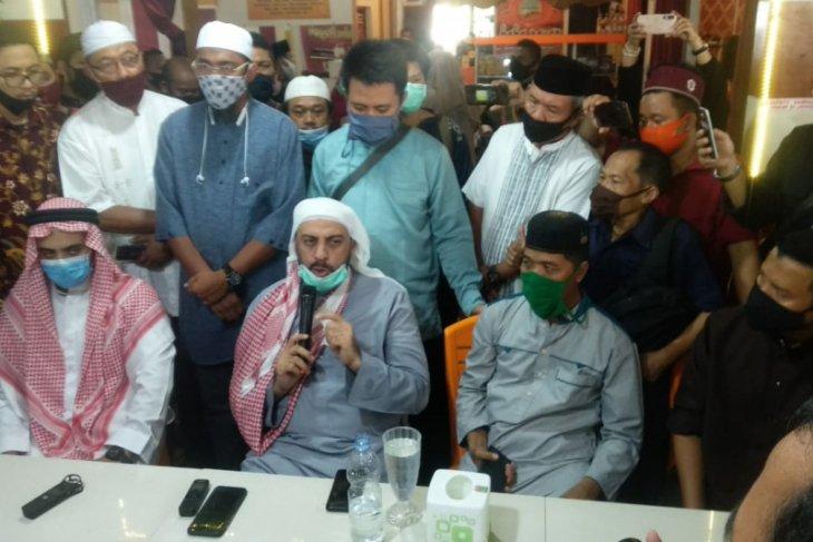 Densus 88 dilibatkan ungkap kasus penusukan terhadap Syekh Ali Jaber