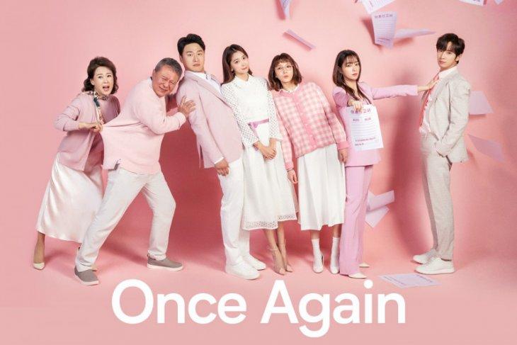 Tiga drama Korea dan Jepang siap menemani masa PSBB