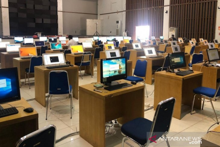 Pemko Banda Aceh: ada ruang khusus peserta tes SKB suhu tubuh tinggi