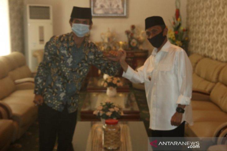 PAW Wakil Bupati Gorontalo akan lanjutkan program pemerintah