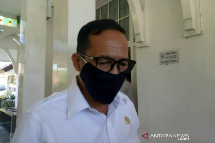 Diknas Palembang kurangi pelajaran siswa untuk ringankan orangtua