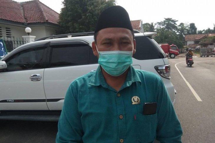 DPRD minta Pemkab Lebak diminta sediakan tempat isolasi COVID-19