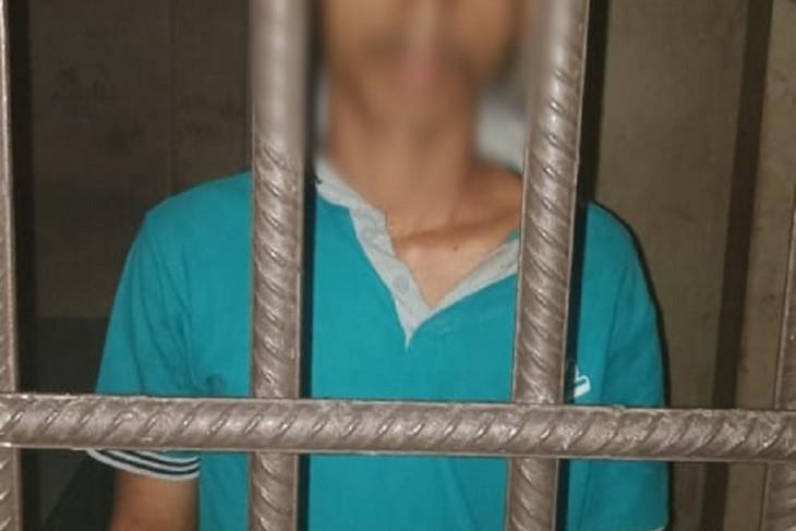 Penganiaya ibu kandung di Waraka terancam penjara di atas lima tahun