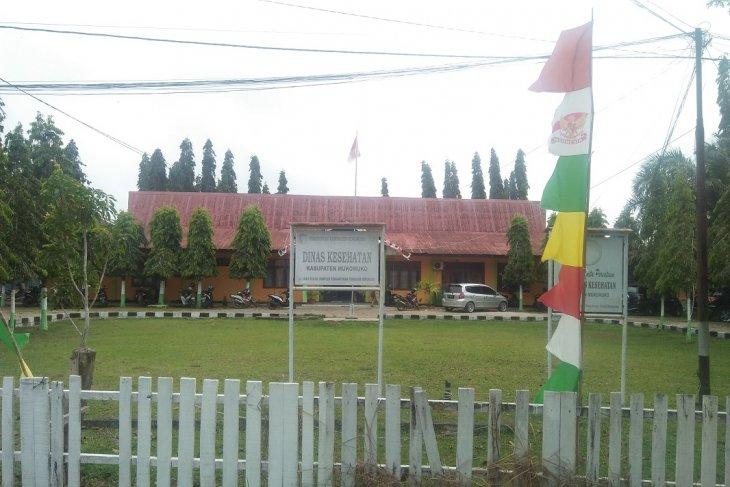 Dinkes siagakan petugas cegah penyebaran COVID-19 di Mukomuko
