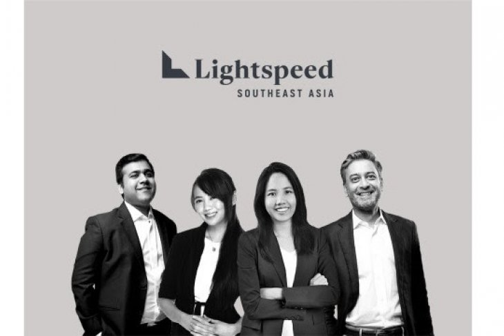 Lightspeed Venture Partners expands to Southeast Asia to partner with bold founders building disruptive companies