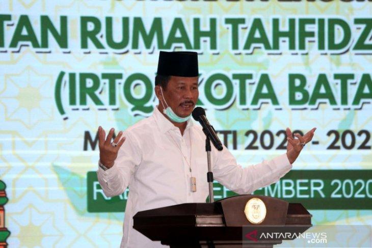 20 investors keen to invest in Batam: Mayor