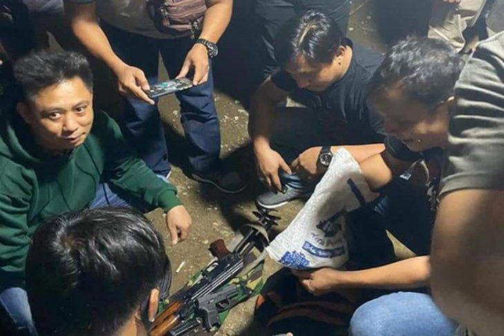 Polisi tangkap empat orang diduga pelaku penculikan di Lhokseumawe