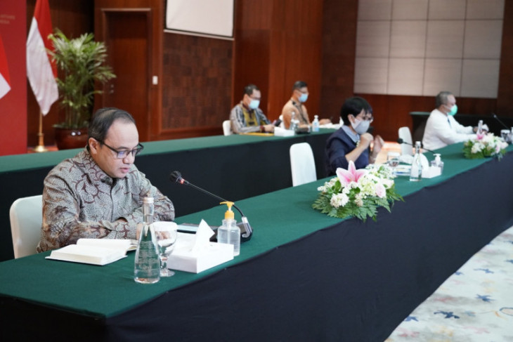 Indonesia's stance on Palestine remains unwavering: foreign ministry