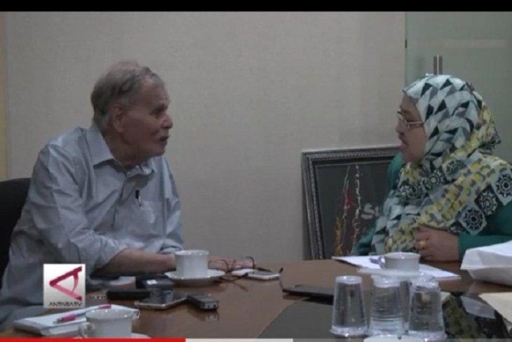 Erick Thohir condoles death of journalist Alwi Shahab