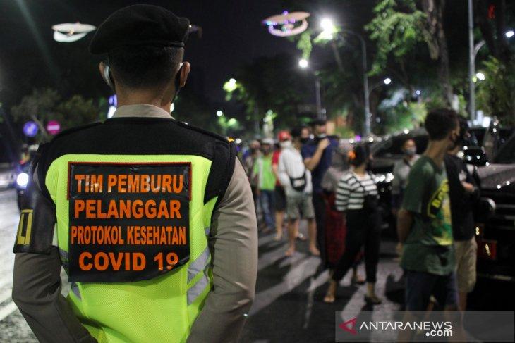 Satgas: Sekitar 25 ribu orang masih menolak diedukasi protokol 3M