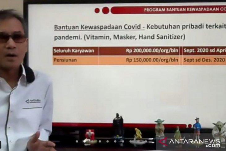DPR: ANTARA berperan strategis tangkal hoaks COVID-19 (SOP