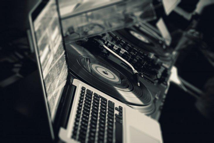 Kemenparekraf fokus bangun ekonomi digital di bidang musik