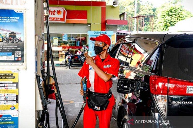 Indonesia perlu segera terapkan BBM ramah lingkungan