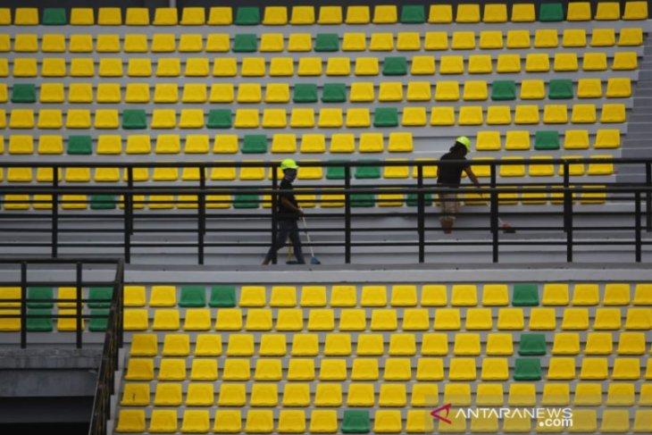 Menpora: Pembukaan Piala Dunia U-20 mungkin bisa di Surabaya