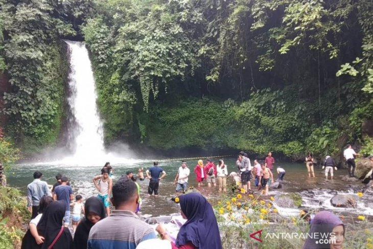 Pemkab Kepahiang kembangkan tujuh destinasi wisata