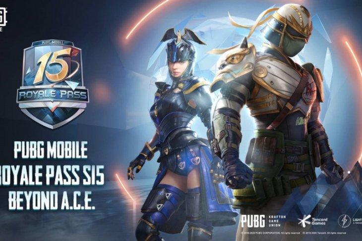 PUBG Mobile Season 15 dimulai dengan berbagai hadiah limited menunggu