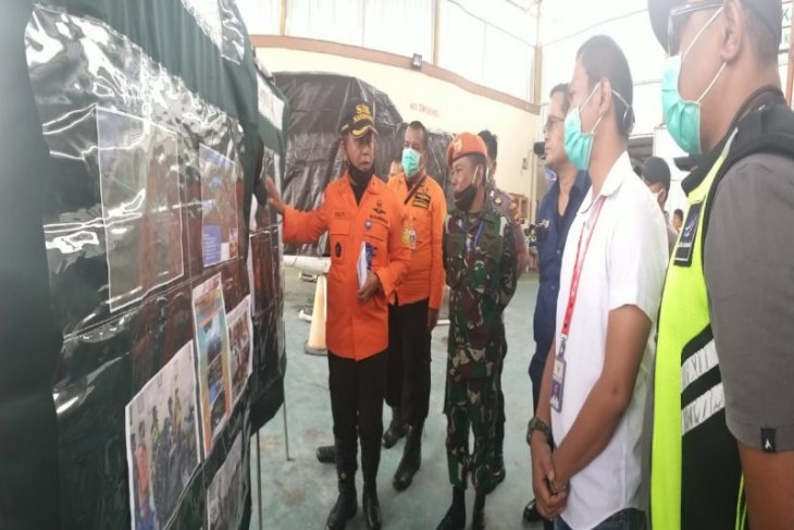 Papua SAR confirms evaluation pending of missing helicopter's crew