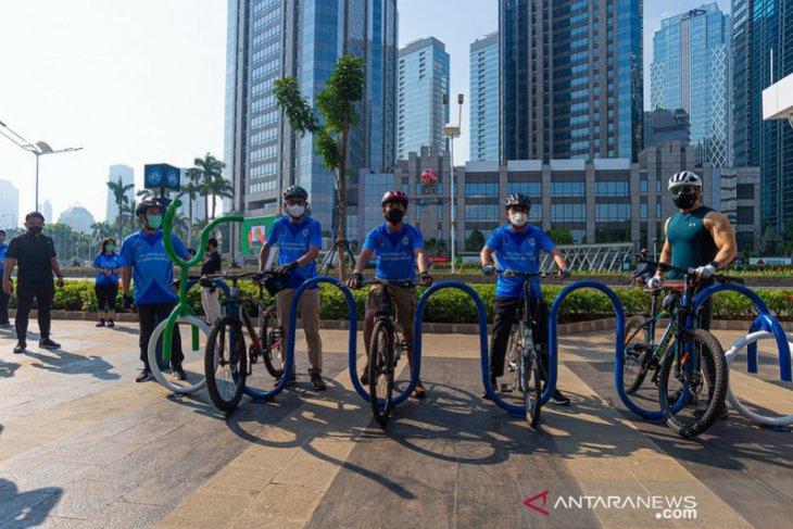 MRT Jakarta, Transportation Minister promote '3M' habits