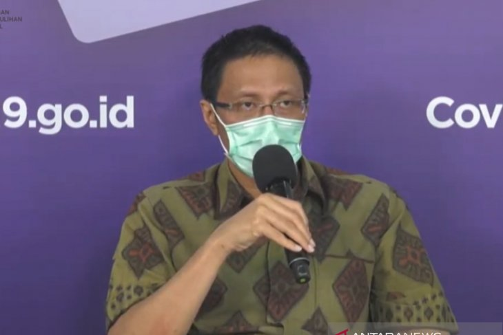 PHRI readies 3,700 hotel rooms for asymptomatic patients in Jakarta